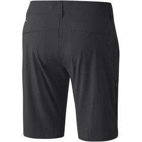 Columbia Saturday Trail Pantalones cortos Mujer, black